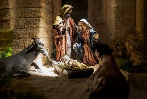 Foto: photo credit: Riccardo Palazzani - Italy Nativity 2015 via photopin (license)