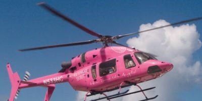 helicóptero tarea