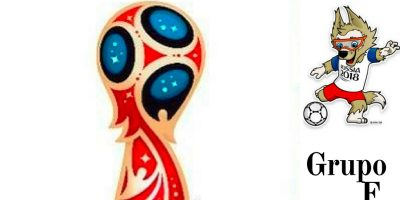 GRUPO F Mundial Rusia 2018