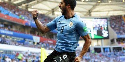 Suarez Uruguay