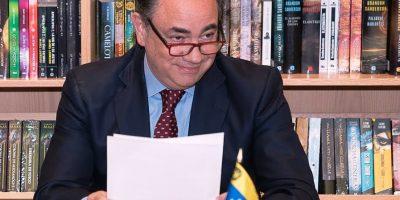 José Antonio Perrella