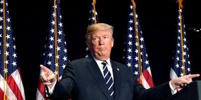 Trump Guerra