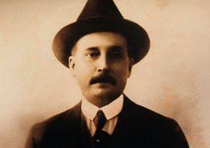 José Gregorio Hernández Goyito