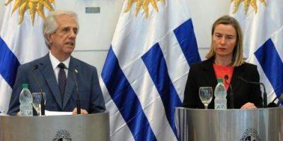 Montevideo Venezuela