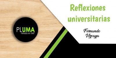 Reflexiones Universitarias
