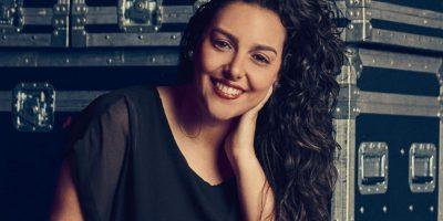 Claudia Salazar